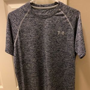 Small Under Armour HeatGear shirt